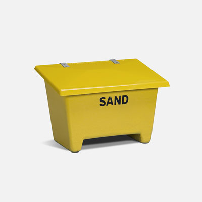 Sand Container 250L | Sand Containers