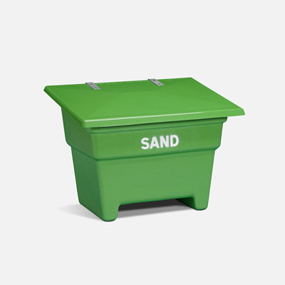 Sand Container 350L | Sand Containers
