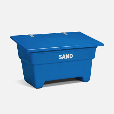 Sand Container 550L | Sand Containers