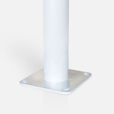 Base Plate | Lighting Columns