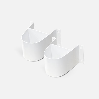 Wall Bracket, Stainless | Flagpole Accessories