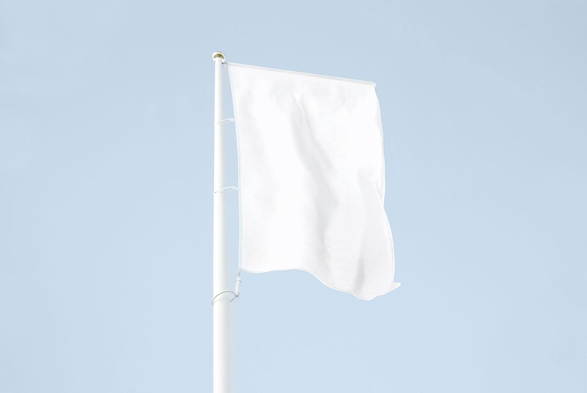 hur mycket väger en flaggstång